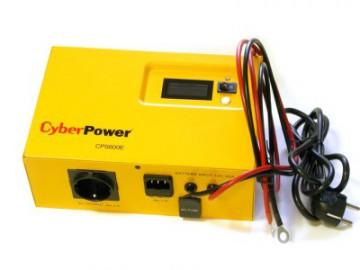 ИБП для циркуляционного насоса Cyber Power