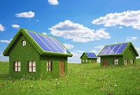 Организация альтернативного отопления в загородном доме