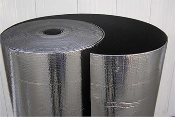 Подложка с фольгированным слоем