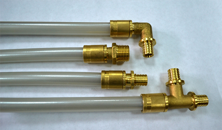 Полиэтиленовые трубы