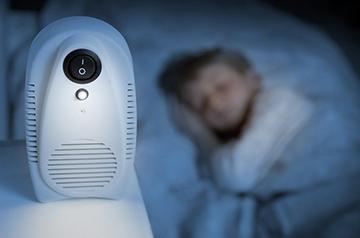Ионизация воздуха - польза для детей