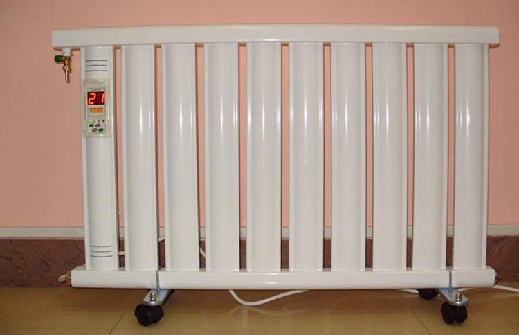 Батарея отопления электрического типа