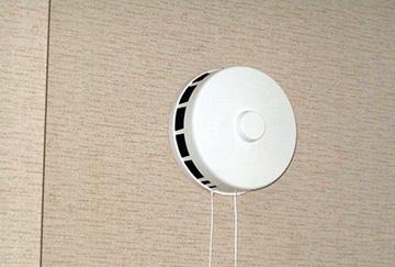 Приточная вентиляция после монтажа