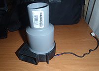 Электронагреватель для отопления