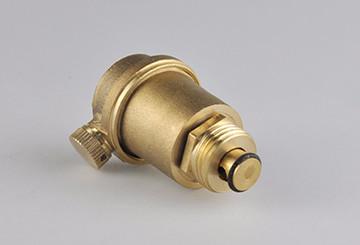 Клапан сброса воздуха из системы отопления