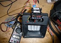 отопительный прибор 12 вольт