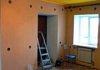 утепление стены в угловой квартире