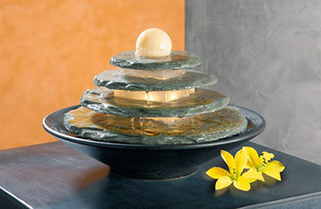 фонтанчик декоративный