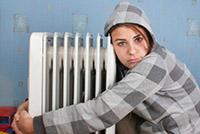 температура в жилом помещении