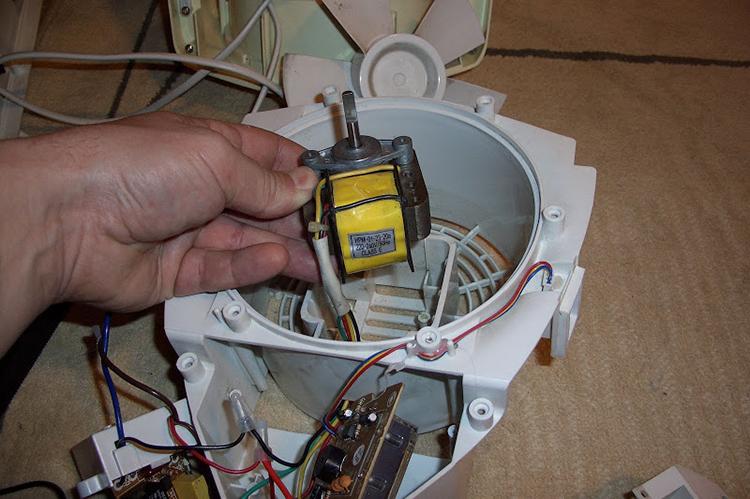 ремонт агрегата