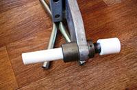 технология пайки труб