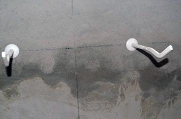 разметка на стене для установки радиатора отопления своими руками