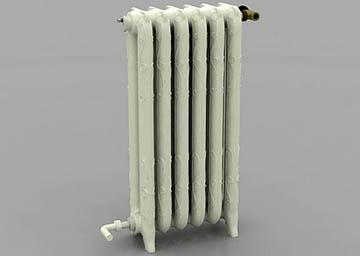 небольшой радиатор