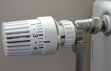регулировочный вентиль