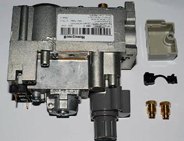 автоматический газовый клапан