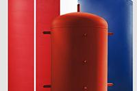 Теплоаккумуляторы для отопления