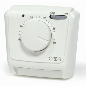 Терморегулятор для обогревателя