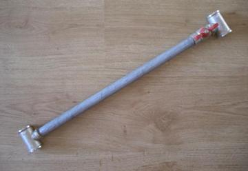 Байпас для радиатора