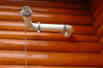 Коаксиальная труба