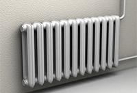 Стандартный дизайн радиатора