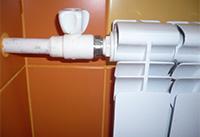 Труба из полипропилена для отопления