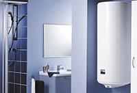 Электрический водонагреватель накопительного типа