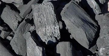 Уголь собственного производства