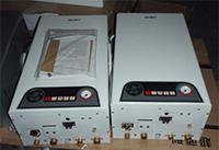 Двухконтурные электрокотлы