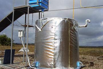 Биореактор