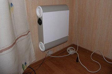 Приточная вентиляция в квартире