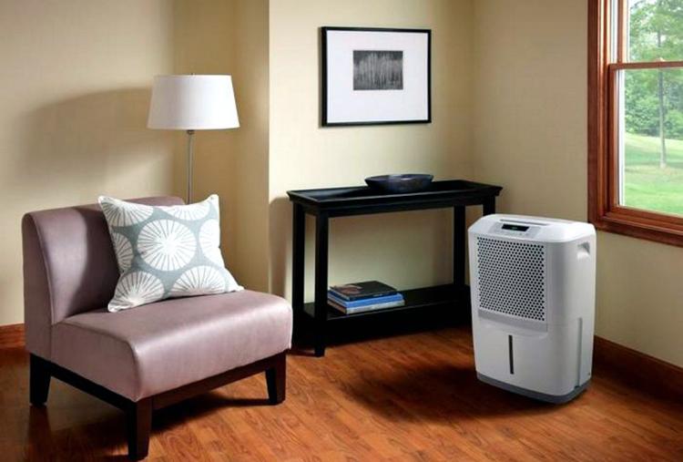 Прибор для осушения воздуха в квартире