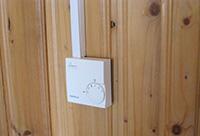 Термостат для ИК-обогревателя
