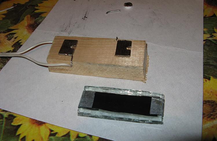 ИК-нагреватель