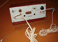 Автоматический регулятор температуры