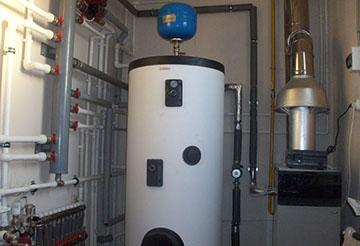 Аккумулятор в системе отопления
