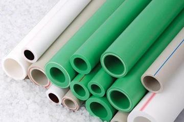 Трубы из пластика для различных целей