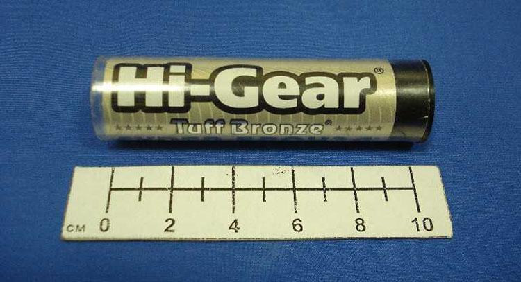 состав для склеивания Hi Gear