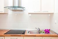 вытяжка в кухне