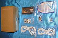 зимний комплект для сплит-систем