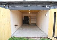 обогрев гаража