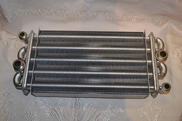 теплообменник из стали