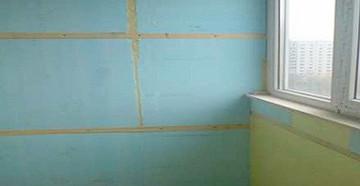 обогрев стен