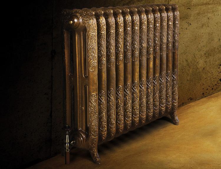 радиаторы современного типа