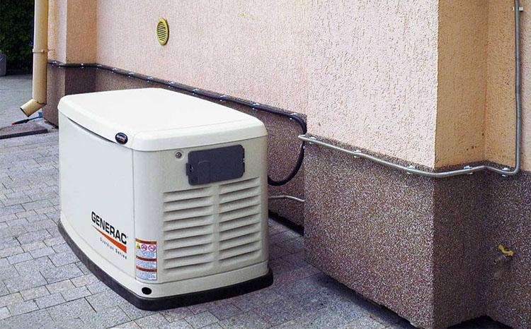 агрегат для газового котла