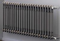 стальная батарея