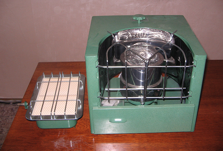 печка домашняя