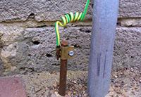 получение электричества