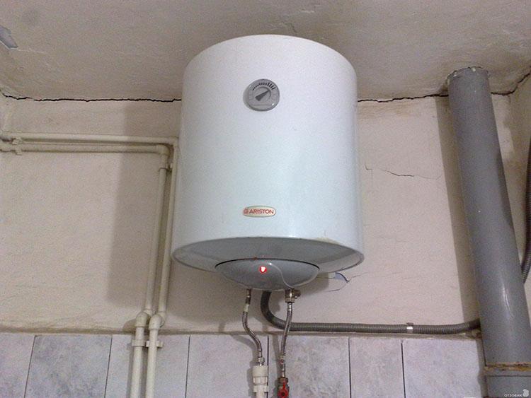 водонагреватель